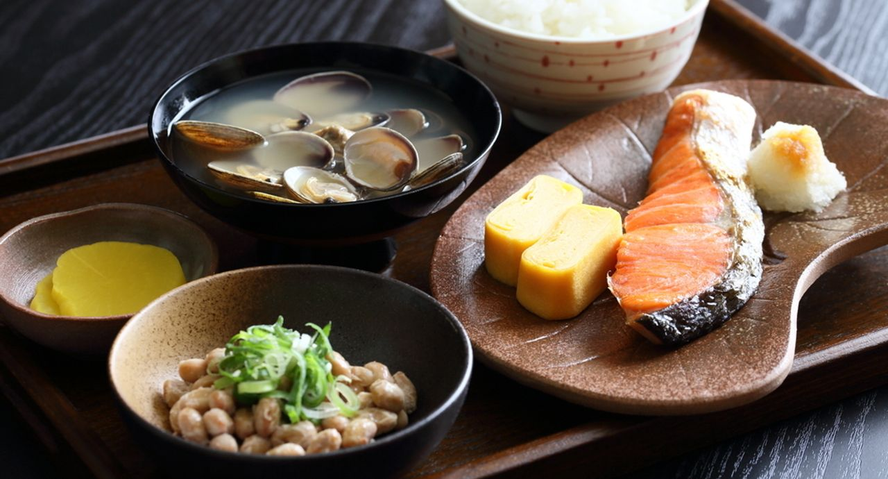 和食ダイエットで健康的に痩せる!やり方や成功の秘訣をご紹介
