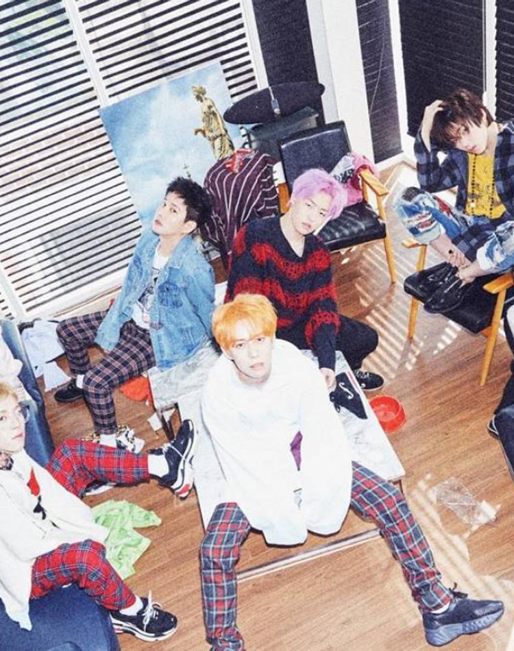 Block Bメンバープロフィールを紹介!脱退メンバーや解散説は?
