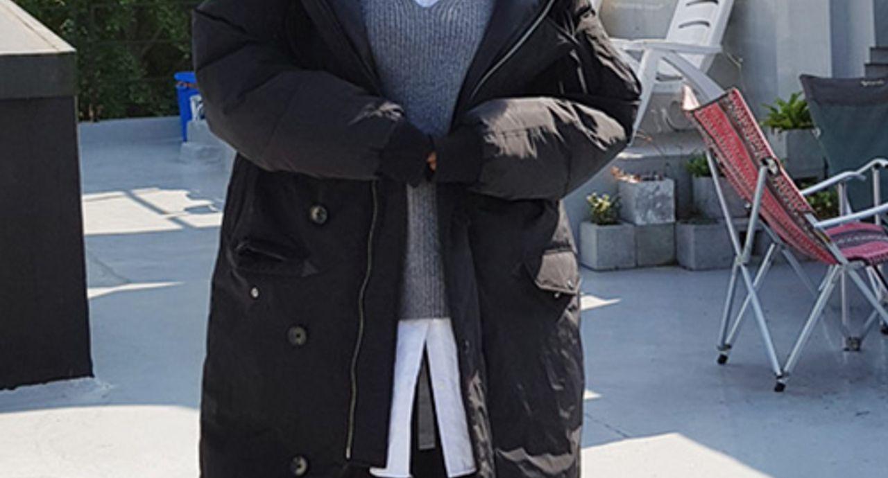 ロングダウンコートを使ったおしゃれコーデ集!年代別の着こなし方