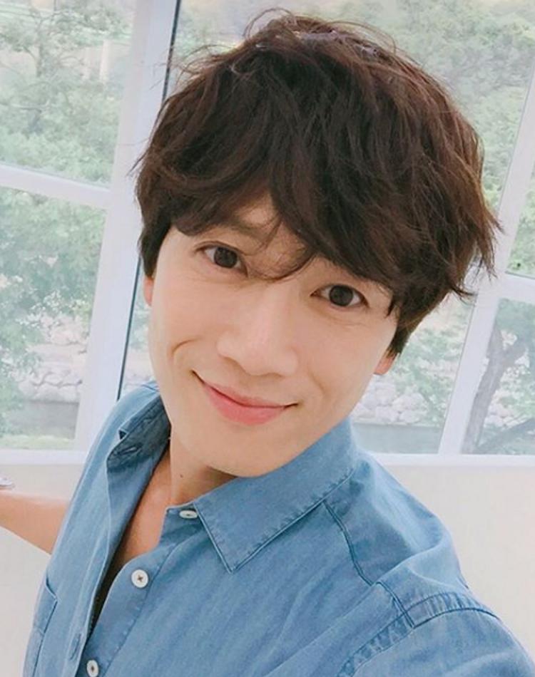 韓国の人気俳優チソンについてまとめてみた!結婚や子供は?