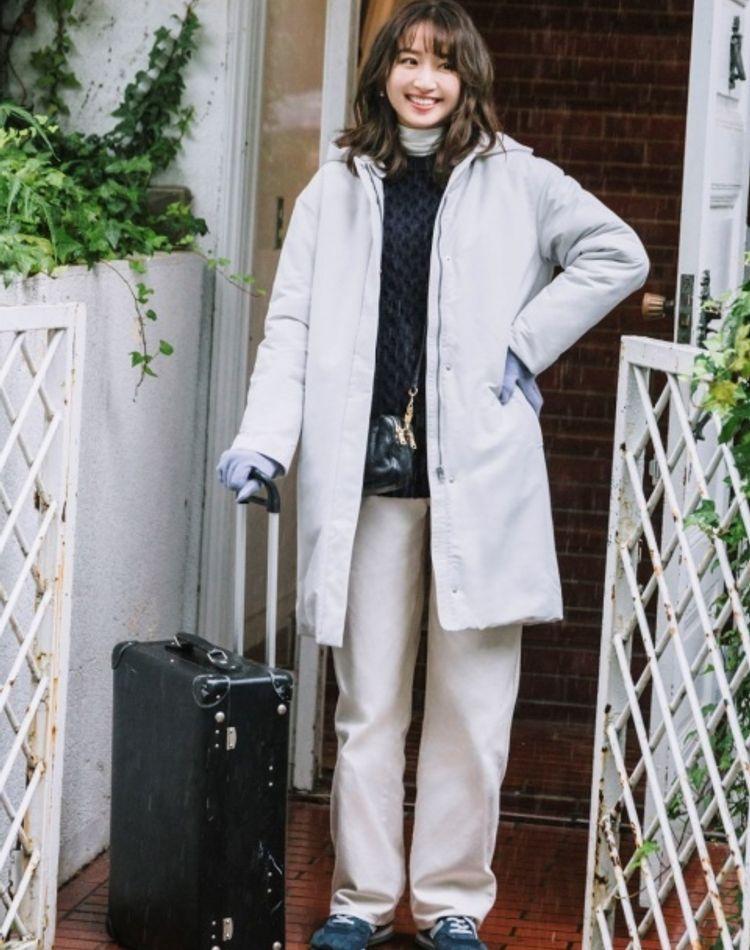 冬の旅行にはどんな服装がいい?選び方のポイントや年代別の服装