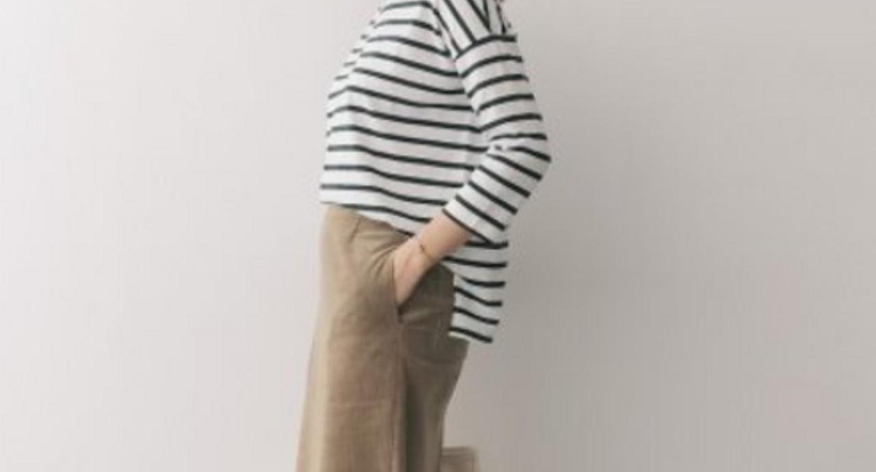 コーデュロイスカートが万能。色別のおしゃれスタイル特集