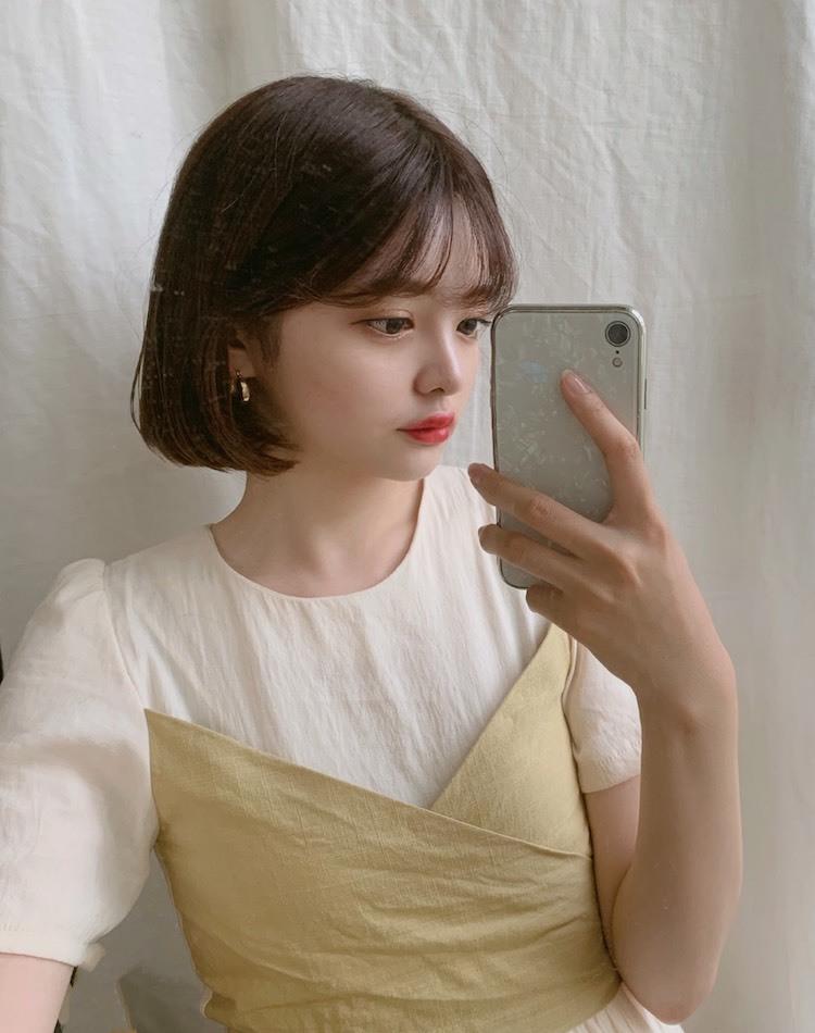 【ちはる連載vol.9】韓国アイドル風♡オルチャンヘア6変化!
