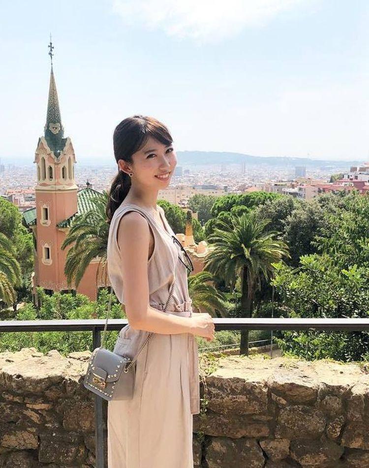 季節別・気候別のスペイン旅行の服装!大人女子におすすめのコーデ