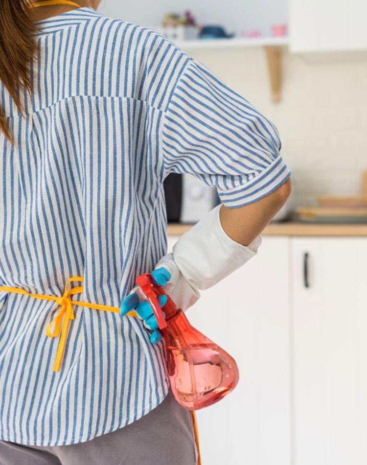 水回りのカルキを掃除する方法。シンクや加湿器で落とし方は違うの?