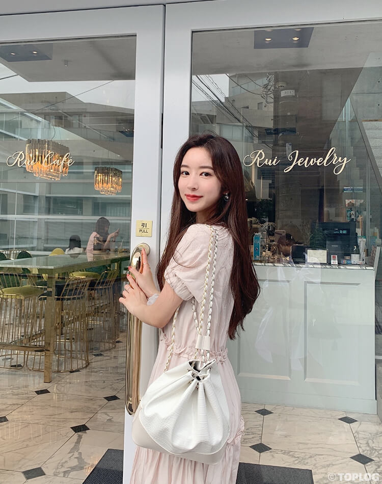"【saeko連載vol.8】韓国風カフェ"" Salon de Louis Jewelry Cafe ""徹底解説♡"