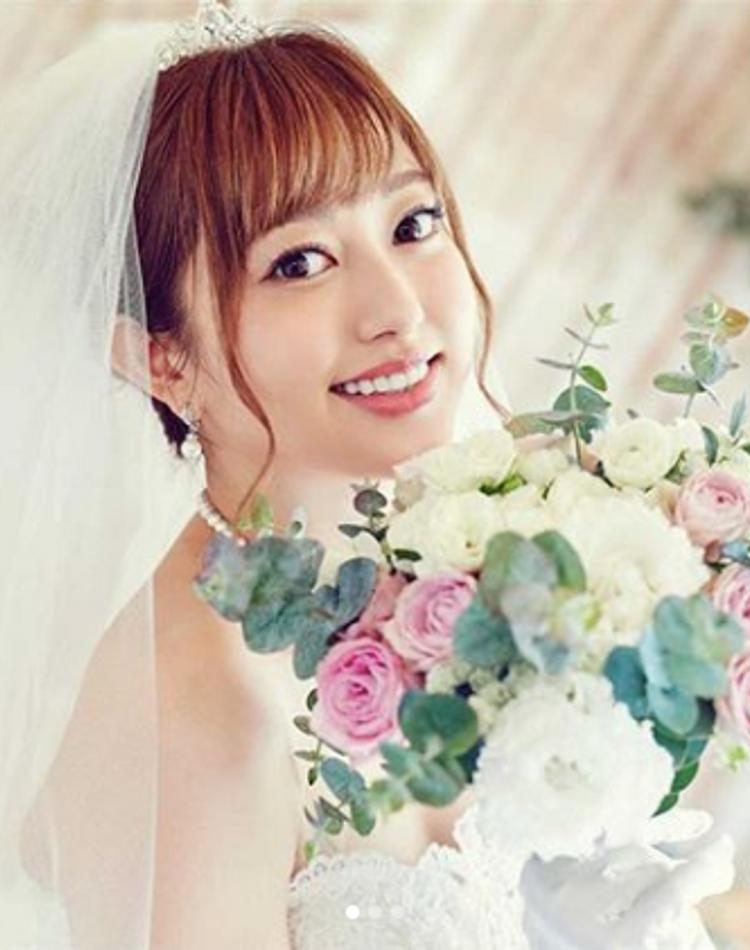 菊地亜美さんの私服が大人可愛い!真似したいおしゃれコーデ9選