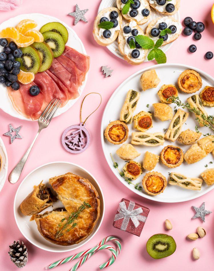 ホームパーティーで喜ばれるメニューは?人気料理や簡単レシピ