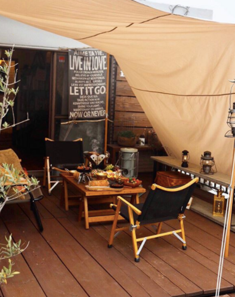 おうちキャンプを始めてみよう!楽しみ方やおすすめの道具・料理など