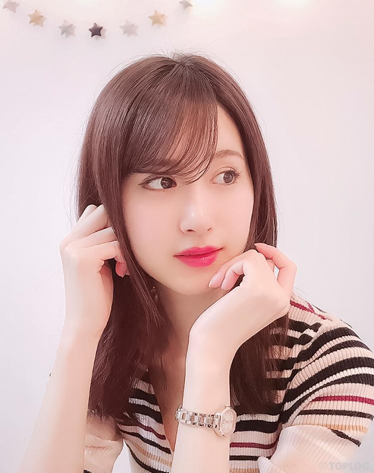 シーン別で使い分け♡ 阿部菜渚美の腕時計コレクションを公開!