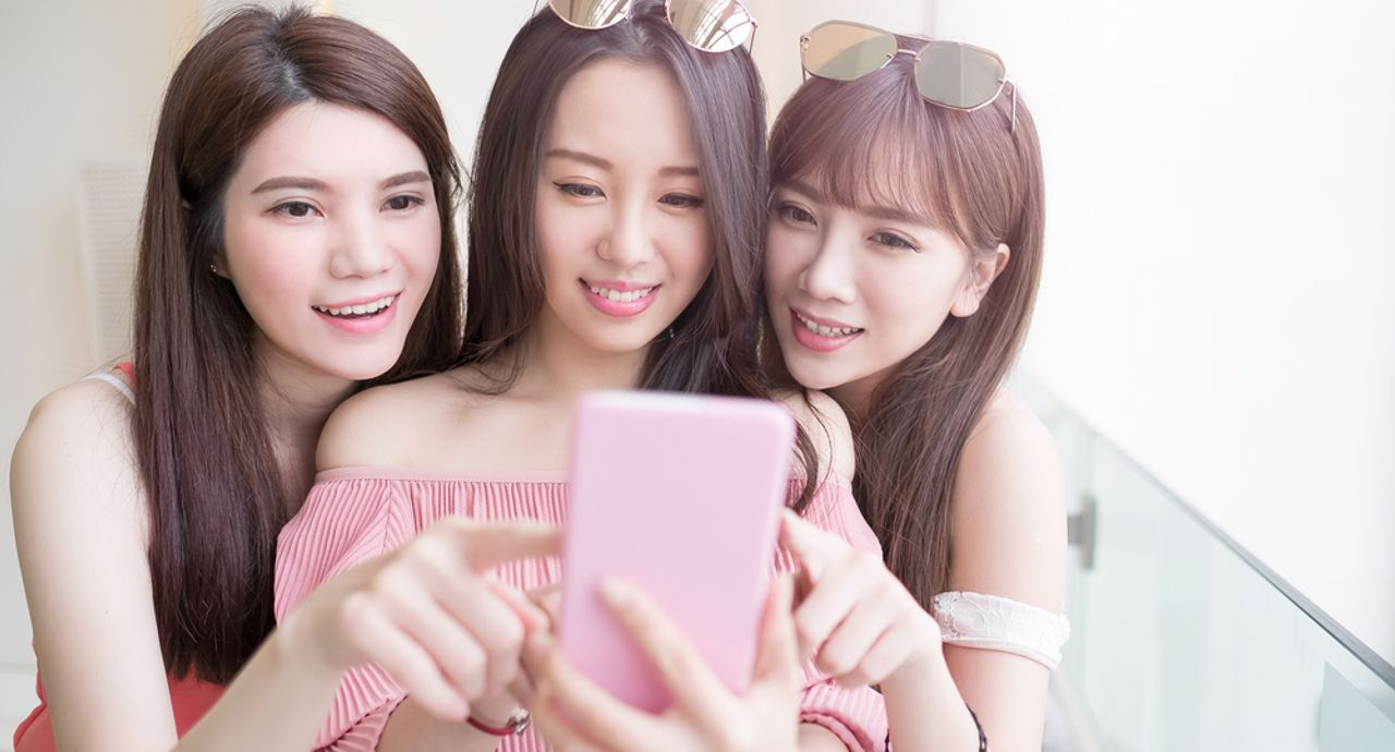 オルチャンファッションで韓国女子風!おすすめコーデをご紹介