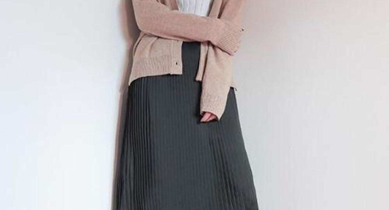 サテンスカートのコーデ集!おすすめのスタイリング10選