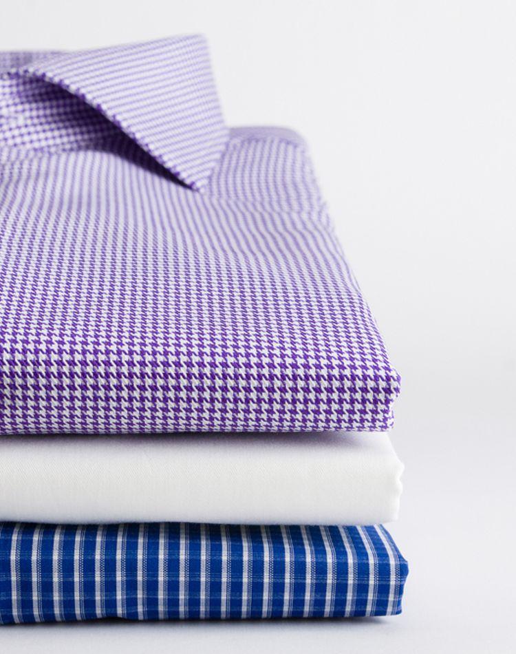ワイシャツの収納方法って?畳み方や便利な収納ケースをご紹介