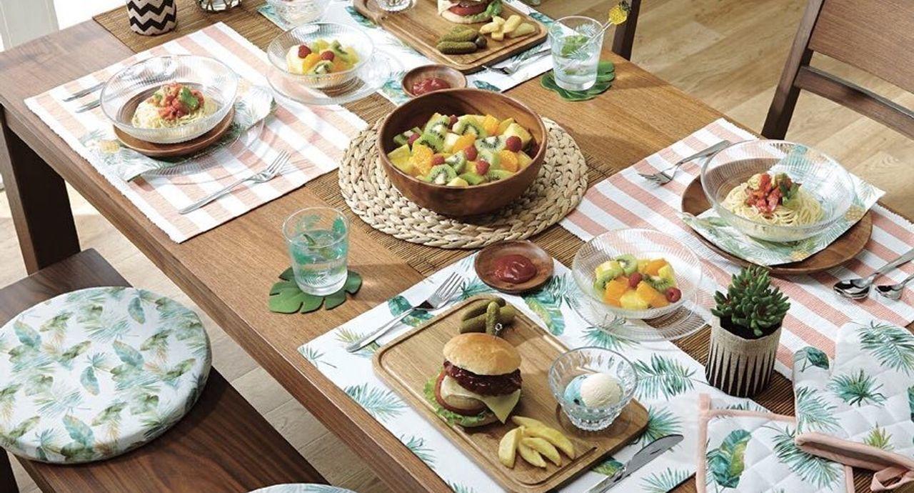 ニトリの食器のおすすめは?しのぎシリーズや人気のアイテムをご紹介