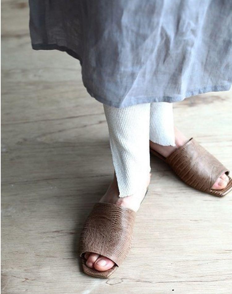 春コーデの足元にサンダルを取り入れる方法とは?年代別コーデ9選