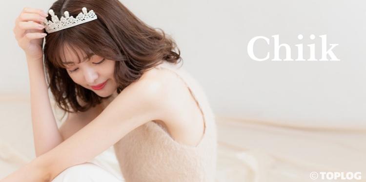 【ちはる連載vol.18】ちはるのセレクトショップ 「Chiik」がオープン♡