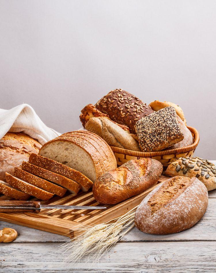 パンのカロリーが気になる!ご飯との比較やダイエット向けのパン選び