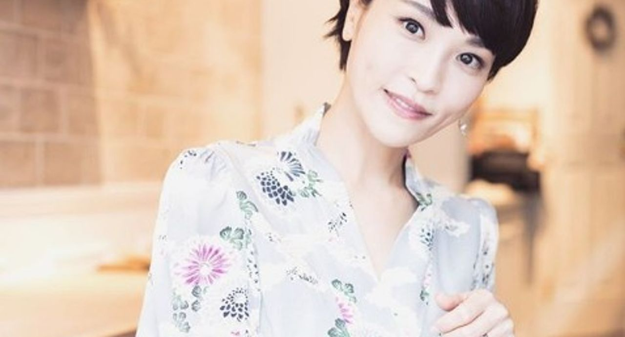 清川あさみさんの私服をチェック!真似したいおしゃれコーデ9選