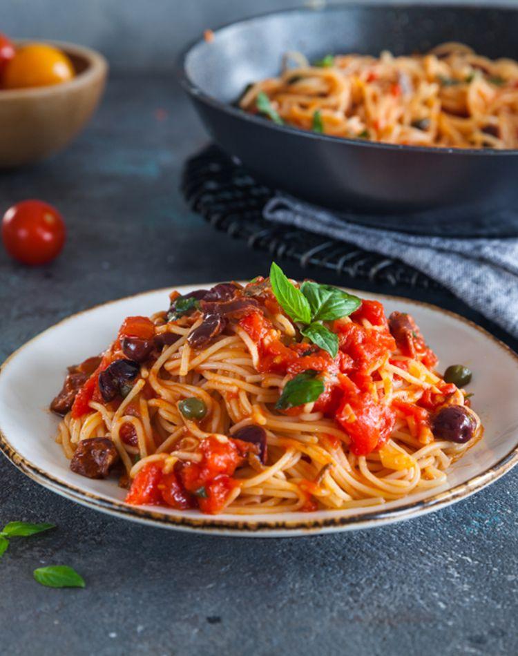 パスタでダイエットができるって本当?選び方ややり方、レシピを紹介
