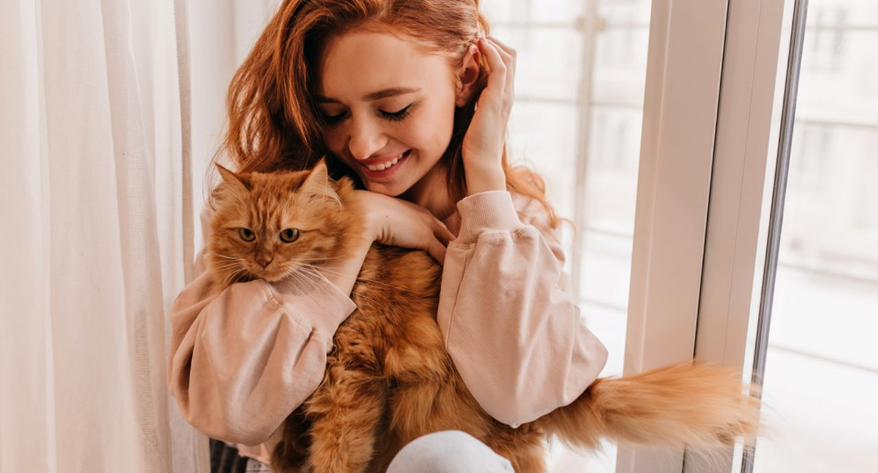猫系女子の性格って?相性の良い男性の特徴もご紹介
