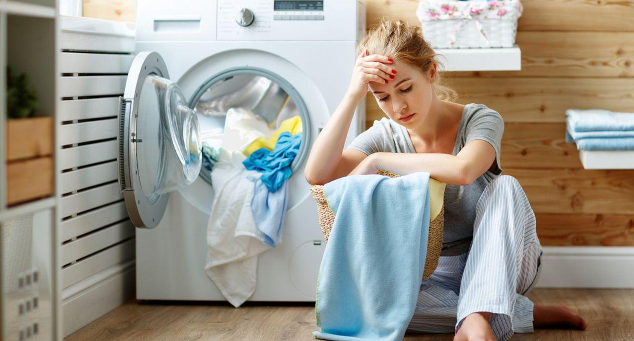 ティッシュを洗濯してしまった!洗い直すのはNG?正しい対処方法とは