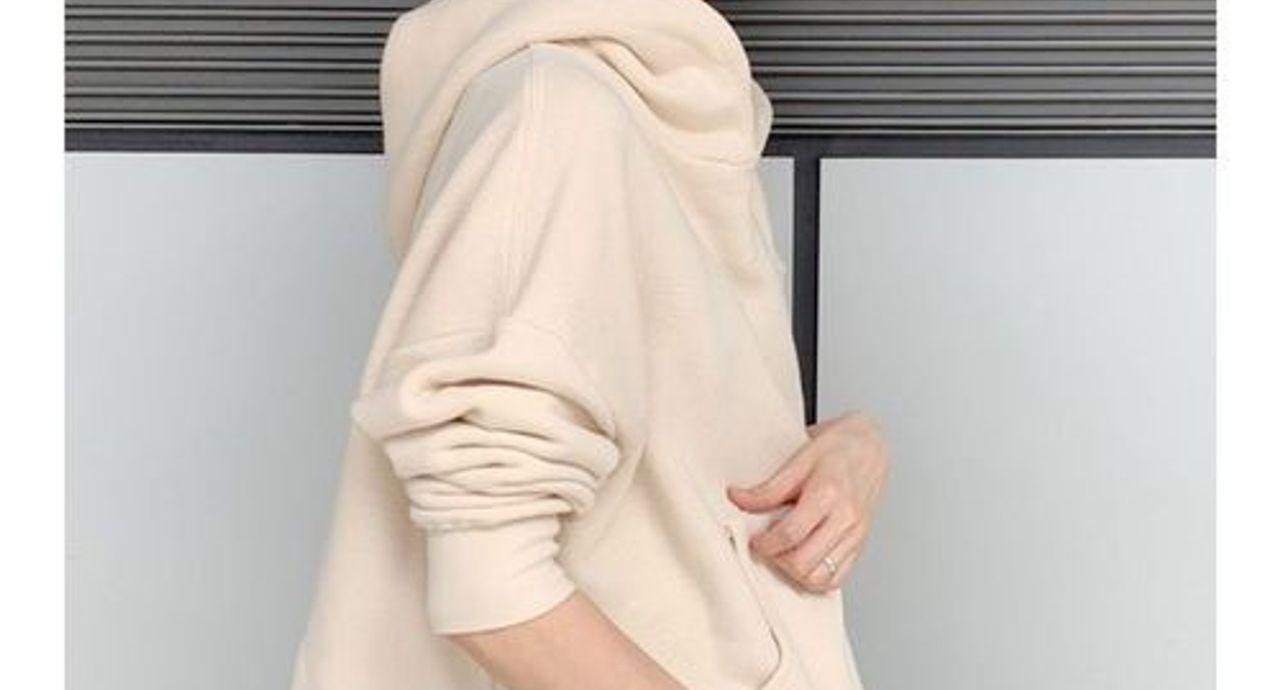 40代女性におすすめのパーカーコーデ!大人っぽく着こなすポイント