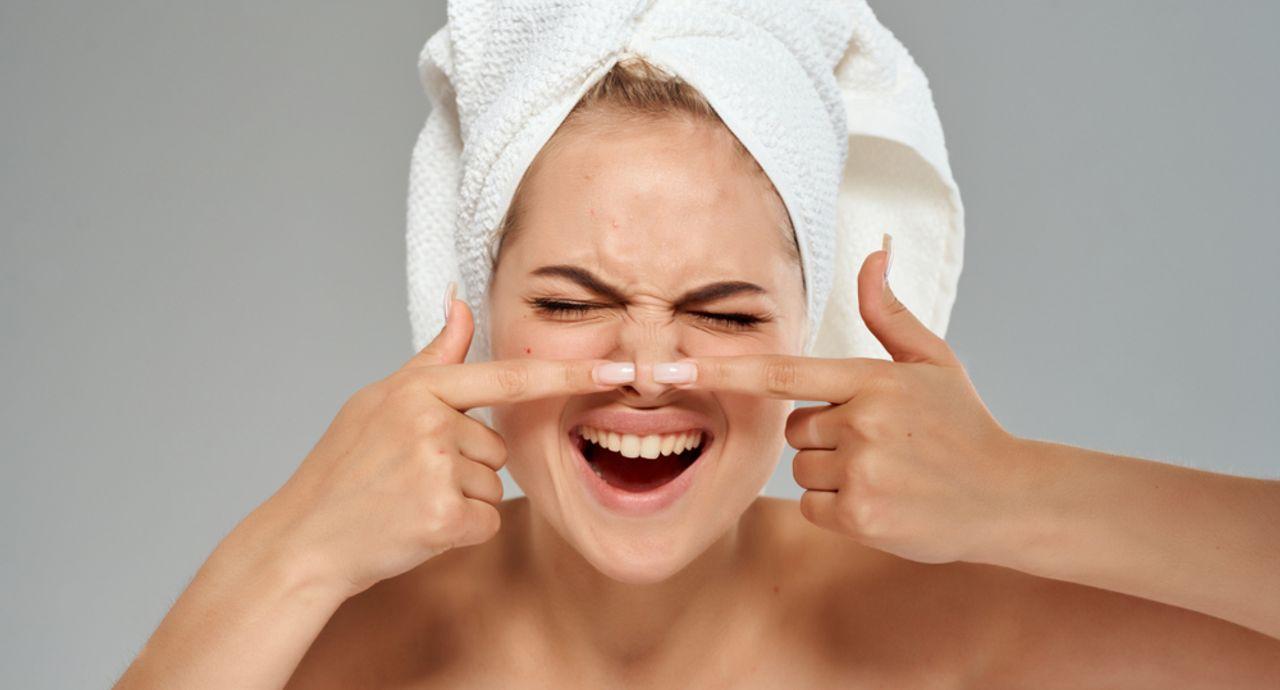 """夏肌のお悩みを解決!「正しい""""毛穴詰まりケア法""""」を教えます。"""