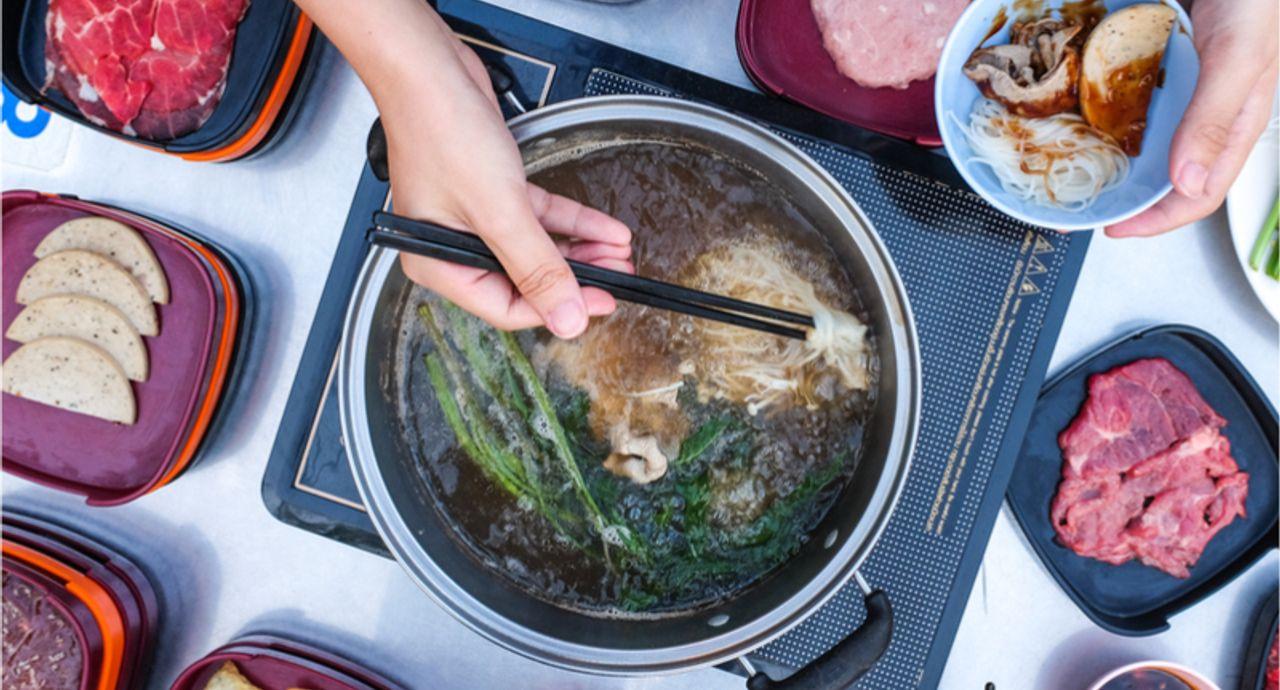 東京都中央区で絶品の鍋料理がいただけるお店5選