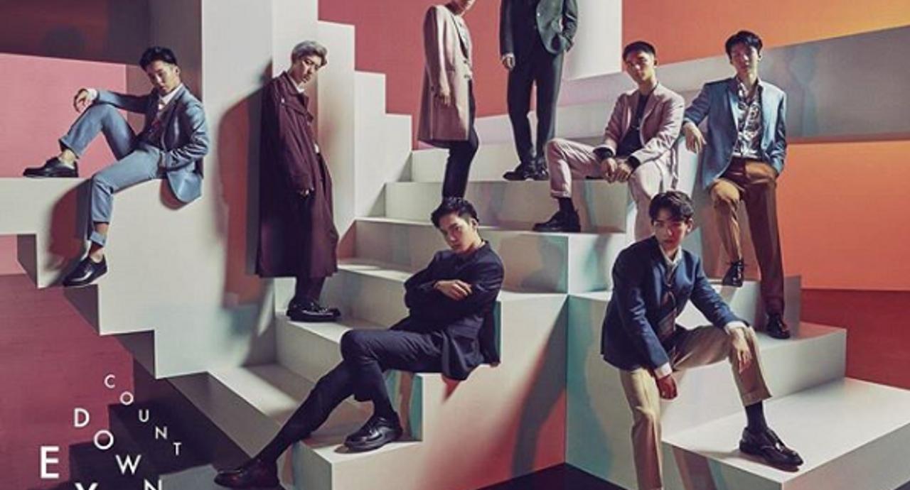EXOのメンバープロフィールまとめ!特徴や性格、活動をご紹介
