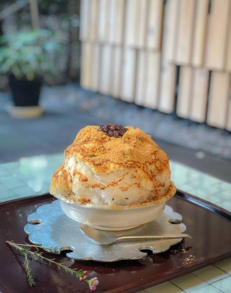 ふわふわ絶品♡ミーハー心くすぐる!東京で人気のかき氷店3軒〈週末グルメ〉