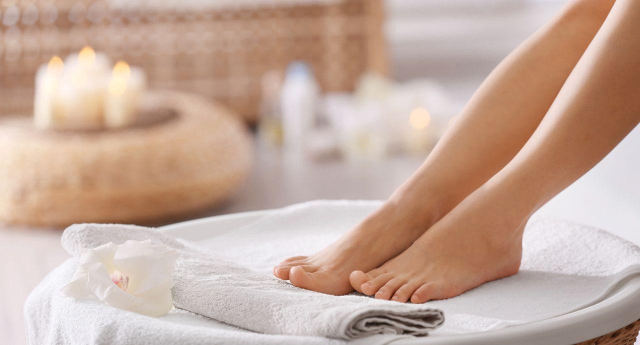 足首マッサージでむくみのない美脚をゲット!効果ややり方をご紹介