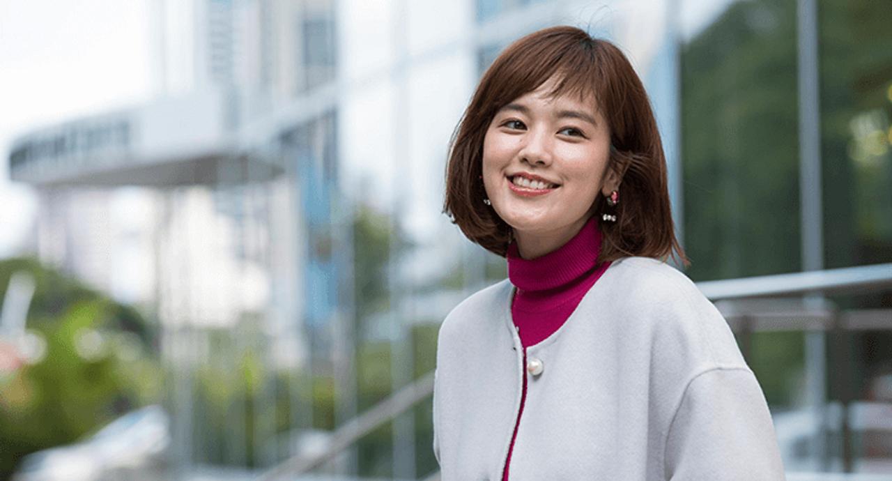 筧美和子が着るモテファッション 会うたびに惚れ直す「コート着回し術」9パターン