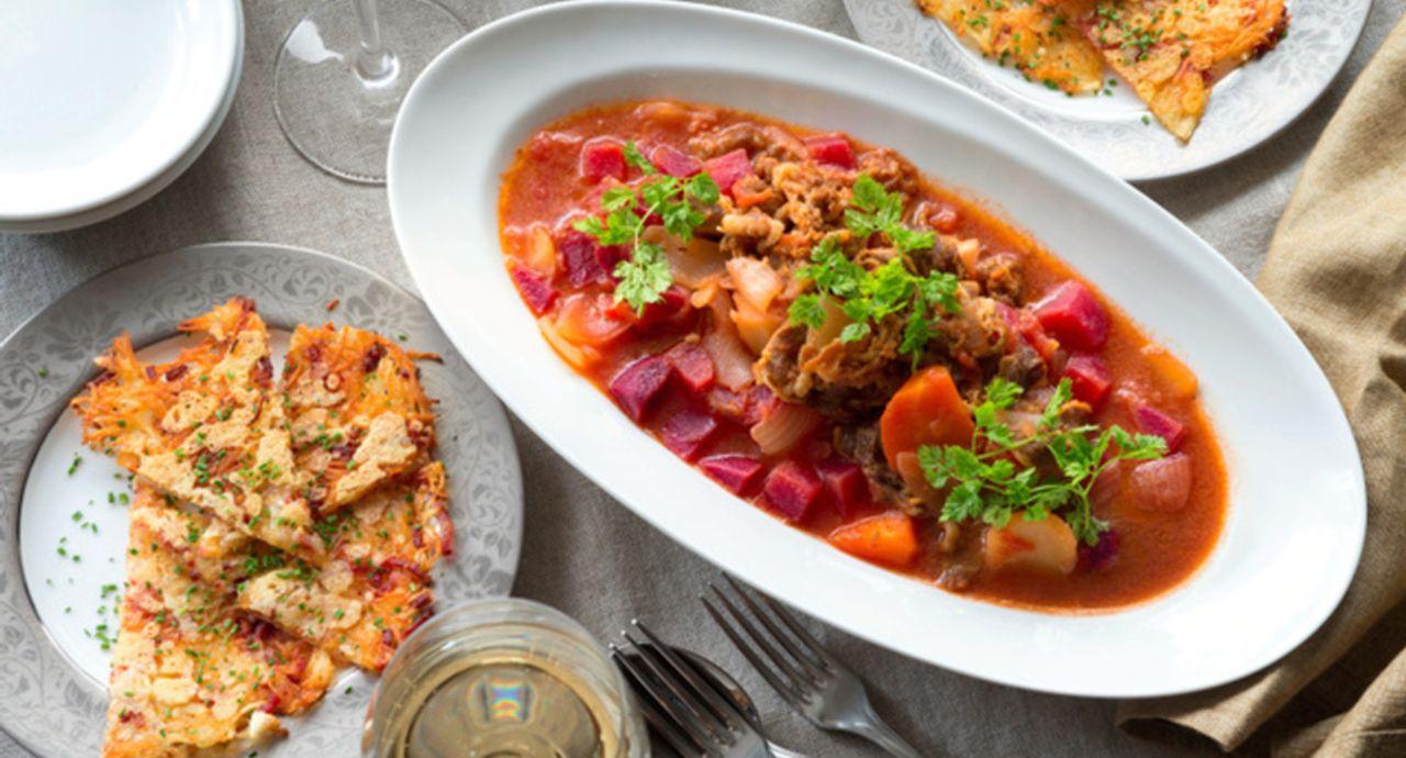 週末のおもてなし料理は、食材キット「TastyTable」でラクラクと