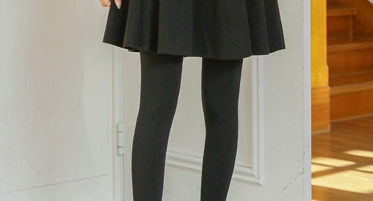 ボックスプリーツスカートのダサ見え回避!上品コーデの作り方を伝授
