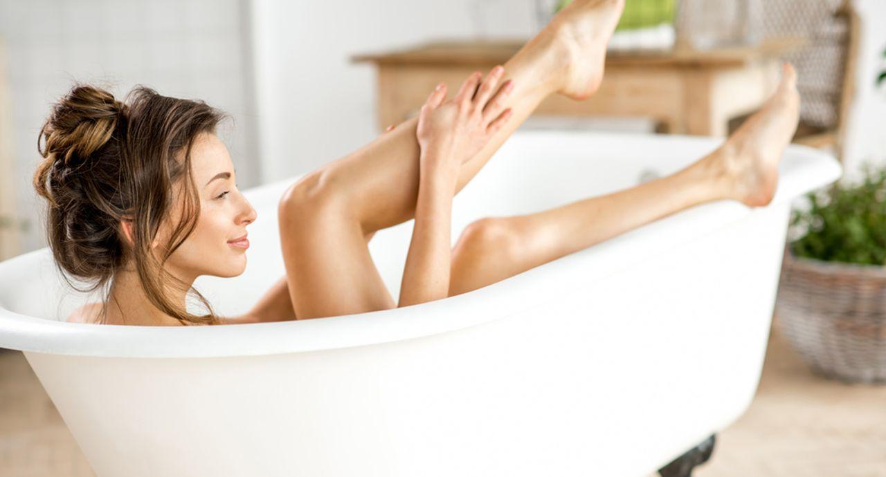 お風呂でのマッサージがダイエットに効果的!注意点や方法をご紹介