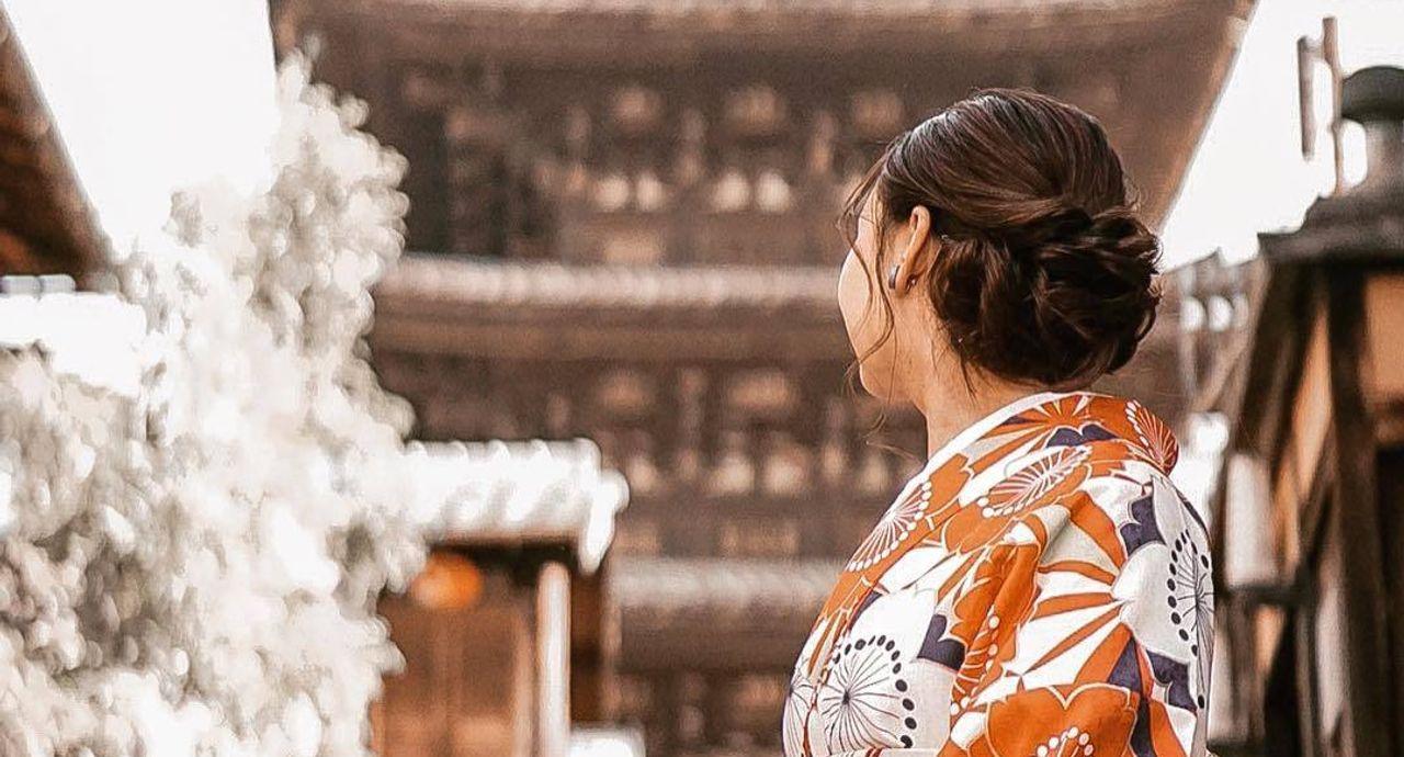 京都旅行におすすめの服装!月別や天気別の大人のおしゃれコーデ28選