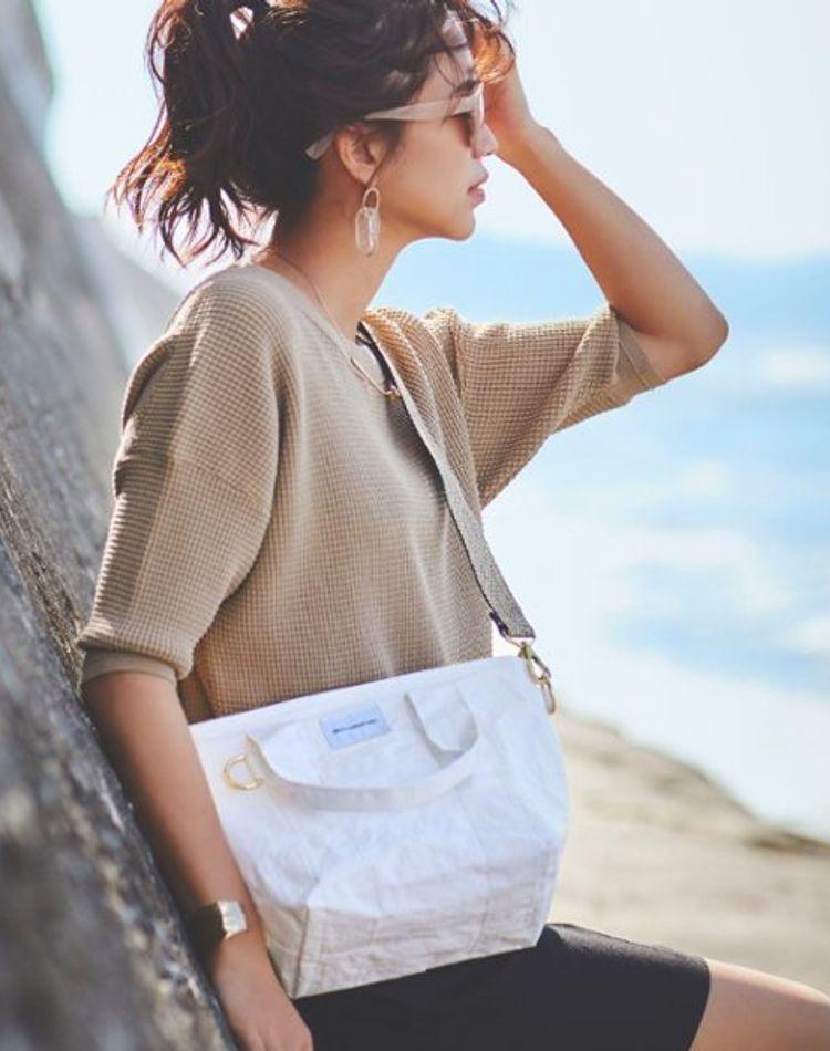 夏の旅行におすすめの服装!服装選びのポイントや年代別の服装