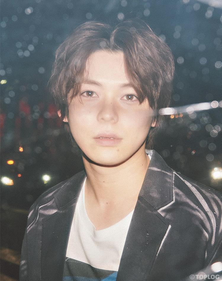 岸洋佑へ20問20答インタビュー! Special Interview 02
