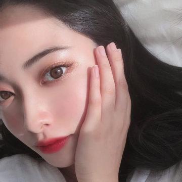 【MOENO連載vol.11】愛用中アイメイクアイテム&アイメイク方法について♡
