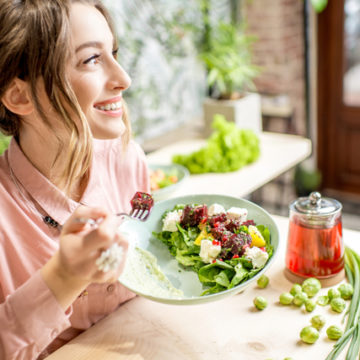 デブ菌を減らして痩せ体質!デブ菌を減らす食べ物で上手にダイエット
