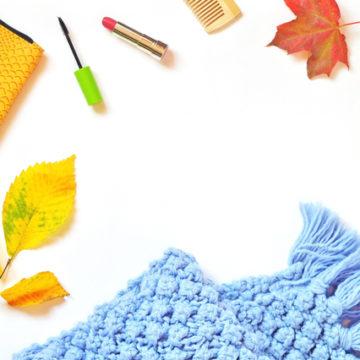 秋に使うファンデーションの選び方は?塗り方やおすすめ商品を紹介