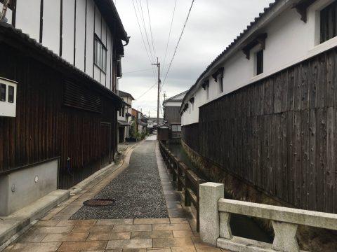兵庫県龍野に残りし江戸の町並み 第六感で楽しむ「播磨」の小京都