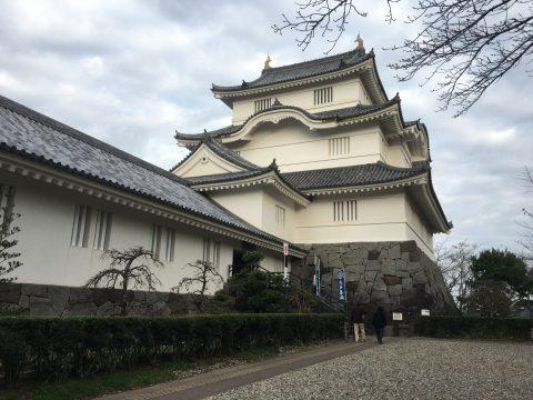 本多忠勝が生きた大多喜城と城下町で有形文化財に触れ思いを馳せよう
