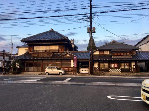 江戸風情残す大多喜城下町散策で生活・文学・歴史博士になれる!?