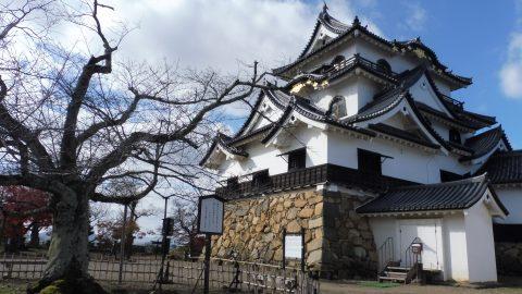 築城400年超えの名城!国宝彦根城で今なお残る彦根の歴史を感じる
