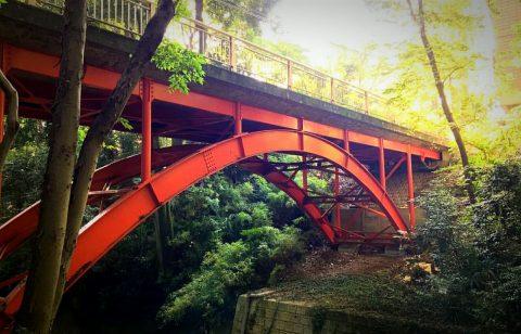 都内唯一!等々力渓谷のある世田谷で自然も歴史も満喫できるお散歩旅