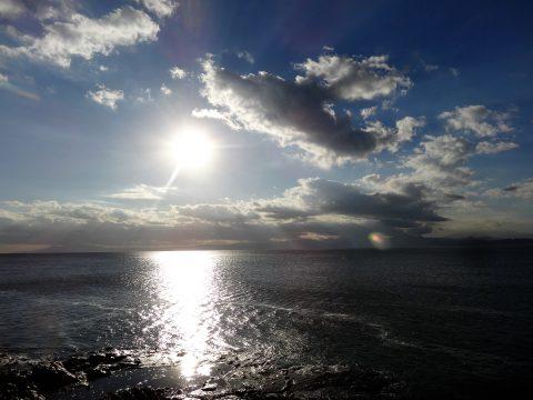 強大なパワースポット「江ノ島」の秘境で時を忘れて散策しませんか?