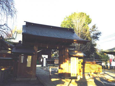 桐生の重要伝統的建造物群保存地区内にあるおすすめスポットをご紹介