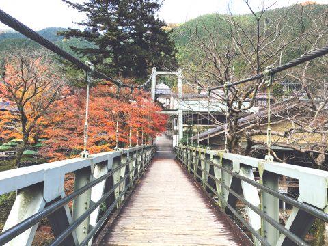東京青梅市の雄大な自然と奥多摩の水で作る日本酒を堪能しましょう