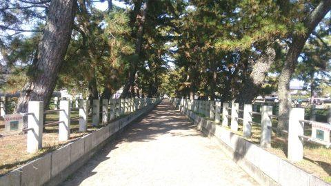 宮大工の町で栄えた奈良県斑鳩の歴史と名大工中井大和守正清を辿る
